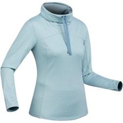 dea6746d432e Bluza sportowa Quechua - Decathlon
