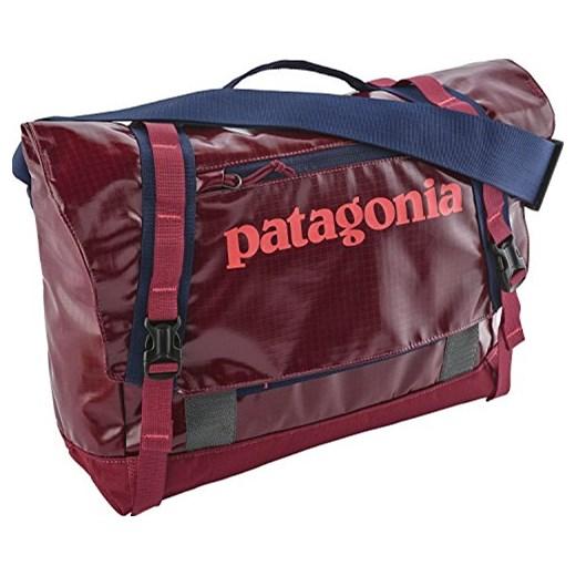 4a207908b1b24 Patagonia Black Hole Mini Messenger Shoulder Bag 12l Arrow Red 2018 Torba  Patagonia sprawdź dostępne rozmiary