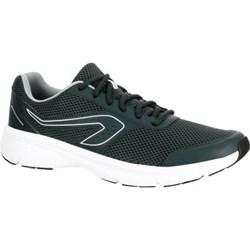 9125b78973b059 Czarne buty do biegania męskie decathlon, wiosna 2019 w Domodi
