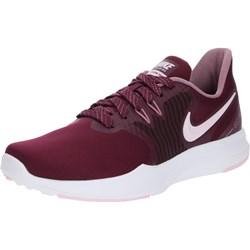4f6f6fe916c4 Buty sportowe damskie Nike fioletowe płaskie