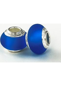Charms Błękitna Laguna - koralik modułowy ze szkła Murano Skarby Murano Skarby Murano - kod rabatowy