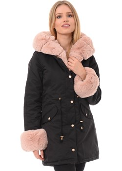Damska kurtka zimowa   fasoni.pl - kod rabatowy