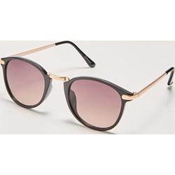 01b3c4a98cf9 Okulary przeciwsłoneczne damskie House