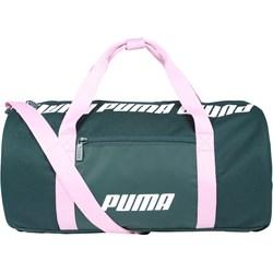 0c2e9d8b66e8b Zielone torby i plecaki puma, lato 2019 w Domodi