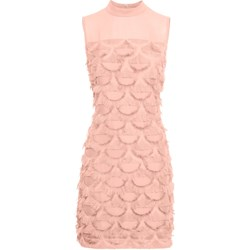 723c588148 Sukienka różowa Bonprix Bodyflirt Boutique bez rękawów
