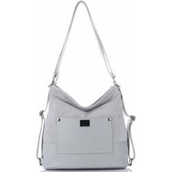 57d3f3f101504 Shopper bag Vittoria Gotti - PaniTorbalska