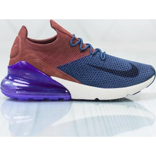 Buty sportowe męskie Nike sznurowane stn2011.pl