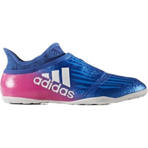 Buty sportowe męskie Adidas performance x sznurowane