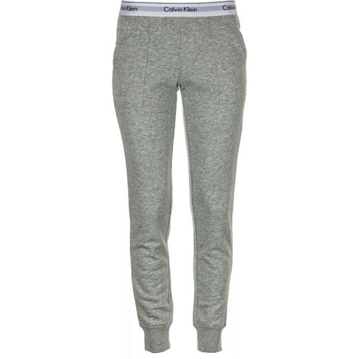 e457c885b5e611 Calvin Klein spodnie dresowe damskie S szary, BEZPŁATNY ODBIÓR: WROCŁAW! Calvin  Klein Mall