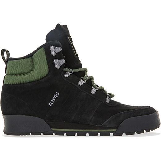 8ca8a439e0a00 Buty zimowe męskie Adidas z zamszu sznurowane na zimę w Domodi