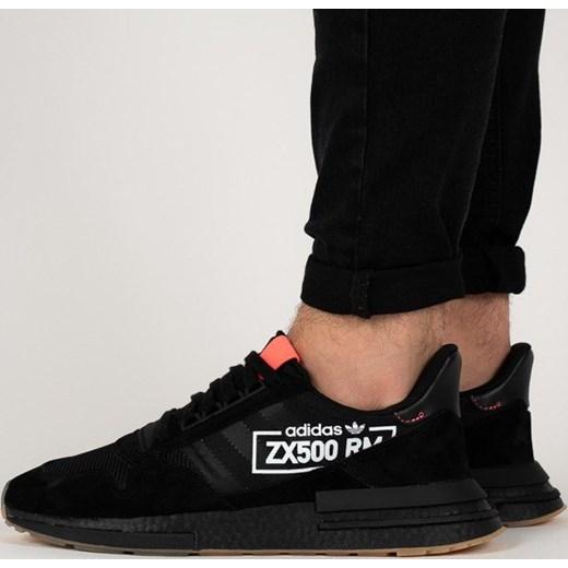 ee6e6d17042c6 Buty sportowe męskie Adidas Originals sznurowane w Domodi