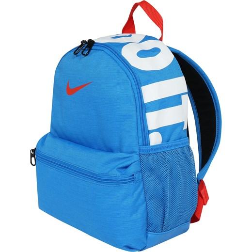 18c6cc3f2f5c5 ... Plecak dla dzieci Nike Sportswear niebieski