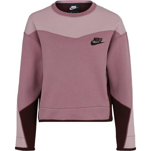 na wyprzedaży kup sprzedaż tanie trampki Bluza damska Nike Sportswear różowa dresowa