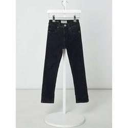 8f920b01f09dc Spodnie chłopięce Review For Kids z jeansu bez wzorów
