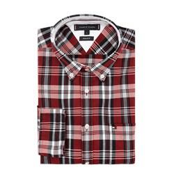 0873d2c9d Czerwone koszule męskie tommy hilfiger, wiosna 2019 w Domodi