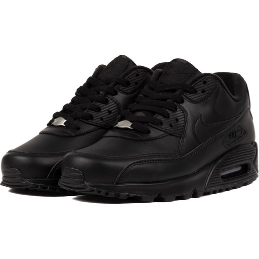 161a658dd Buty sportowe męskie Nike air max 91 czarne w Domodi