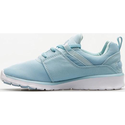 05fb2baf2dcf6 ... Dc Shoes buty sportowe damskie do fitnessu dc heathrow bez wzorów  niebieskie z tworzywa sztucznego na ...