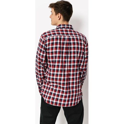 60% ZNIŻKI Koszula męska Vans z długim rękawem casual Odzież