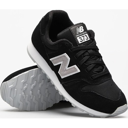80b03924b37f80 ... Buty sportowe damskie New Balance w stylu casual new 374 sznurowane bez  wzorów zamszowe ...