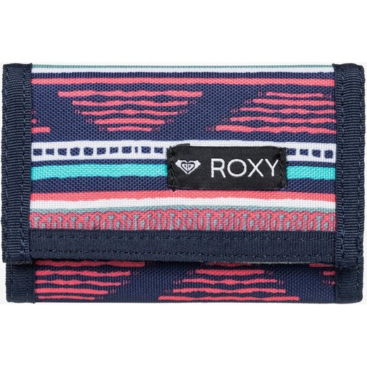 4831bf0bd51c3 Portfel Roxy Small Beach 2 Wmn (bright white ax bohe) Roxy SUPERSKLEP  wyprzedaż ...