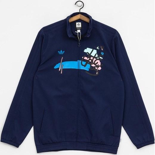 bfe61eba74883 Bluza męska Adidas  Bluza męska Adidas z napisami ...