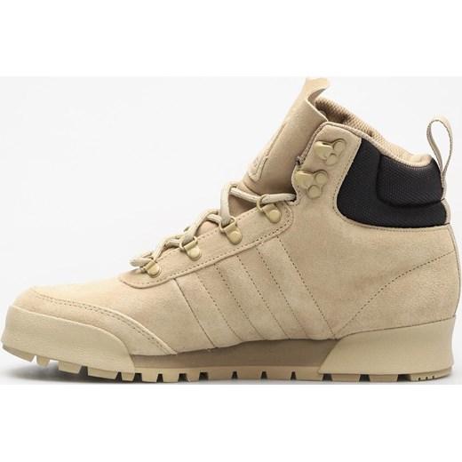 f725febf2 ... Buty zimowe męskie Adidas sportowe na zimę sznurowane ...