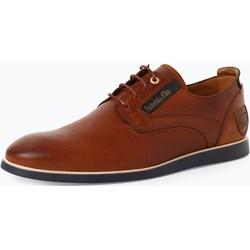 42c538a8e4c1c Półbuty męskie Pantofola D'Oro casual skórzane