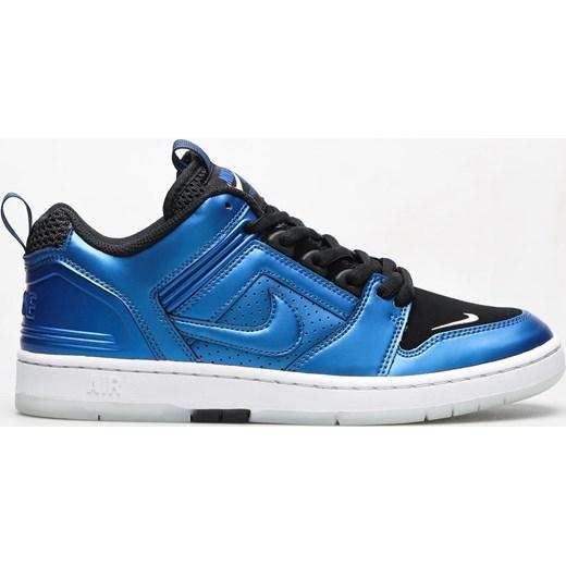 official photos 24658 34765 Nike Sb buty sportowe męskie sb sznurowane ze skóry ...