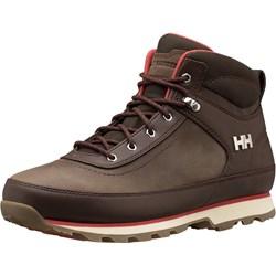 f689a6dd Buty trekkingowe męskie Helly Hansen sportowe skórzane sznurowane