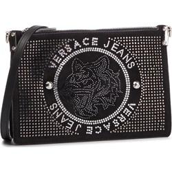 b91db97382696 Kopertówka Versace Jeans mała czarna ...