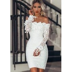 Sukienki Na ślub Cywilny Wiosna 2019 W Domodi