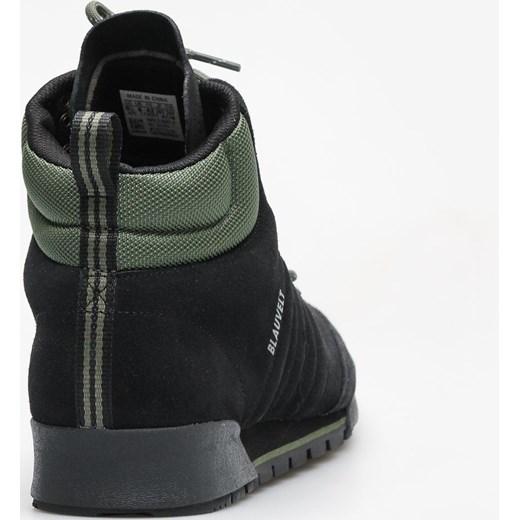 4e2fa9330eddf ... zimę sznurowane z zamszu · Buty zimowe męskie Adidas sznurowane  sportowe ...
