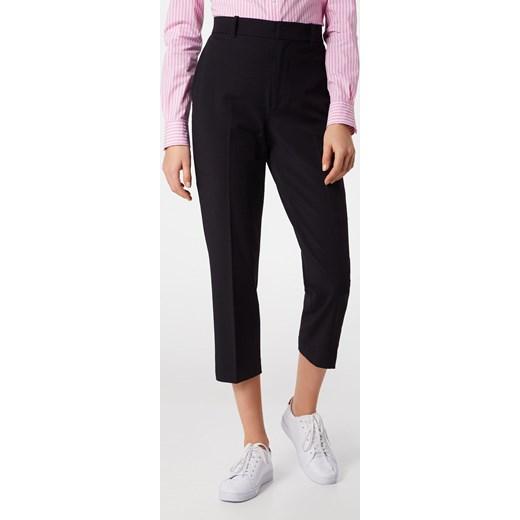 4c6bdd6bc Spodnie damskie Polo Ralph Lauren bez wzorów w Domodi