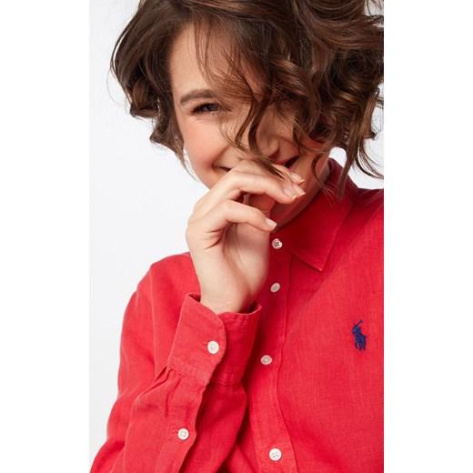 dobra jakość Koszula damska Polo Ralph Lauren z długim  PFDFt