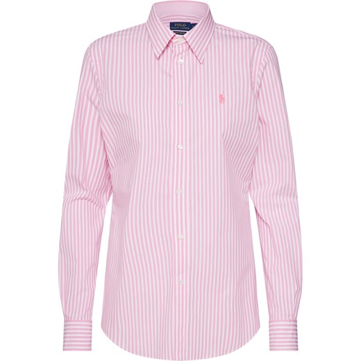 2369e7284 Koszula damska Polo Ralph Lauren w paski bawełniana w Domodi