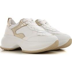 8dbb64c2e6936 Sneakersy damskie Hogan - RAFFAELLO NETWORK