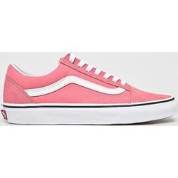 954dd715 Różowe buty damskie vans płaska podeszwa, wyprzedaże, wiosna 2019 w ...