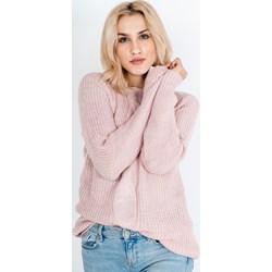 f8d12909490011 Różowe swetry damskie zoio.pl, lato 2019 w Domodi