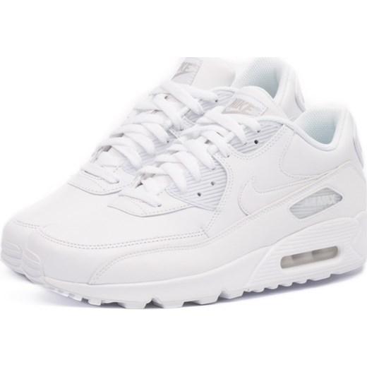 promo code 8cce0 de0a1 Buty Nike Air Max 90 Leather True White (302519-113) Nike 47.5 StreetSupply