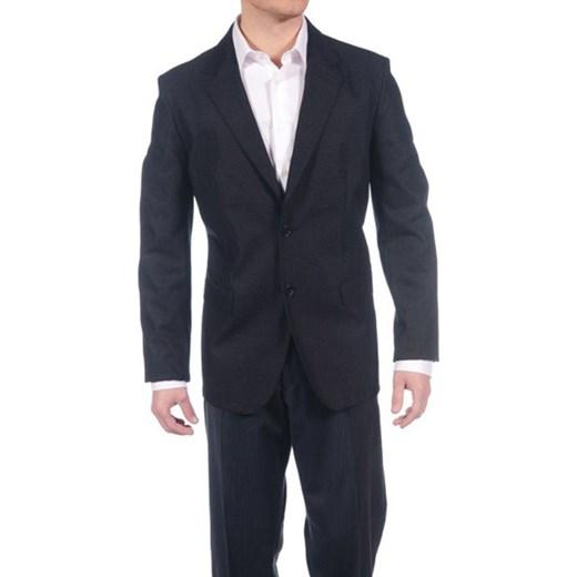 fb48f25b54982 Marynarka męska Calvin Klein z bawełny bez wzorów