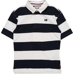 273dd46988a04 T-shirt chłopięce Tommy Hilfiger z krótkim rękawem