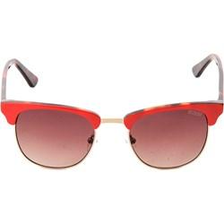 c05c12b7a0858 Guess Okulary przeciwsłoneczne GU7414 68F