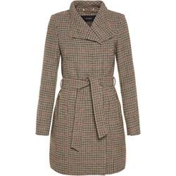 b182631a97 Płaszcz damski Vero Moda wełniany