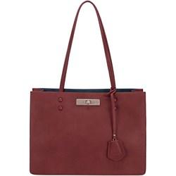 504fb97b7ef0a Czerwone torby i plecaki david jones