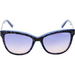 2c90511822e37 Okulary przeciwsłoneczne damskie guess
