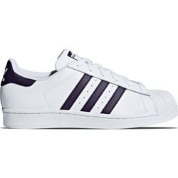 8c7e271b1eccb Trampki damskie białe Adidas Originals superstar na wiosnę