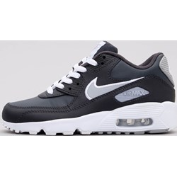 d435cadb Granatowe buty sportowe męskie nike nike air max 90, wyprzedaż w Domodi