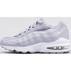 reputable site 2cba2 bbd19 Buty sportowe damskie Nike gładkie sznurowane