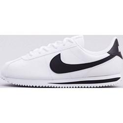 pretty nice d39ab f2544 Buty sportowe damskie Nike cortez bez wzorów