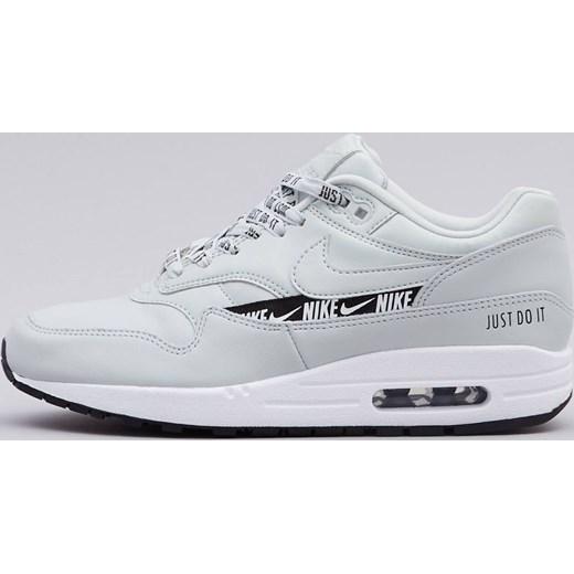 low priced d3d51 aa303 Buty sportowe damskie Nike bez wzorów sznurowane na koturnie